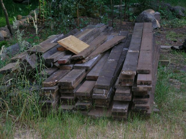 deckwood 706